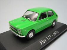 RBA Fiat 127 Seat +  CAJA VITRINA  - IXO 1/43 cochesaescala