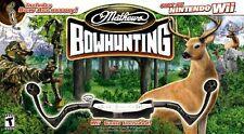 Mathews Bowhunting Wii Bow Bundle Set