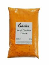 Cheddar Cheese Powder - 1 Lb Package - Free Shipping Worldwide
