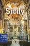 Lonely Planet Sicily BOOK NUOVO