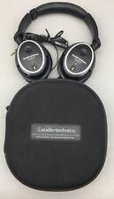 Audio-Technica QuietPoint ATH-ANC7B Headphones - Noise Cancelling B41