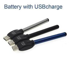 100X CE3 OPen Battery w/ Stylus & USB Charger 510 Thread O Pen Bud Touch