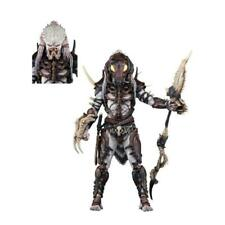 ALPHA PREDATOR Ultimate Action Figure Special Edition 100th Figure 20 cm by NECA