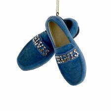 Kurt Adler – Elvis Presley Blue Suede Shoes Ornament