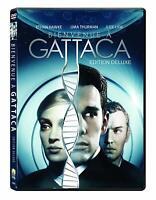 Bienvenue a Gattaca [Edition Deluxe] // DVD NEUF