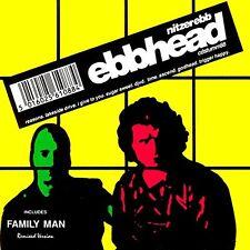 Nitzer Ebb - Ebbhead [CD]