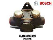 Bosch injection pump Feed Pump 0 440 008 009 FP/K22-P11 Mack 192 P Pump