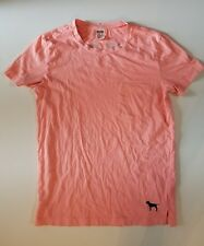 Victoria's Secret PINK Campus Pocket Tee Love Pink XS Flaw