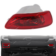 For Jeep Compass Grand Cherokee 11- Rear Tail Fog Light Reflector Lens-Left Side