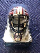 Colorado Avalanche Franklin Sports NHL Mini Goalie Mask Helmet - NEW in BOX