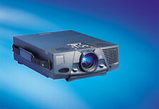 Epson EMP-5550 LCD 3LCD Projector Beamer Including Remote 850 Lumen 633 Hours