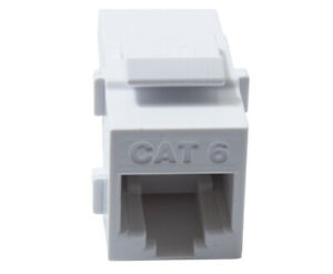 CABAC CPLC6 CAT6 COUPLER