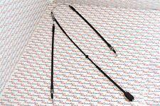 GENUINE Vauxhall ASTRA J 5 Door Hatch Electric Handbrake Cable - NEW 13441133