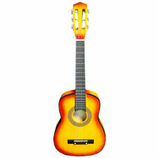 Guitar With Carry Bag - Assorted