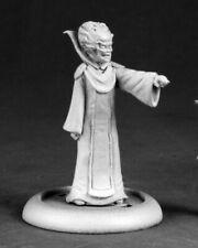 Reaper Miniatures - 50197 - Alien Overlord Boss - Chronoscope