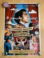 The Personal History Of David Copperfield DS Theatrical Movie Poster 27x40