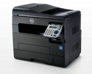 Dell B1265DFW Laser All in One Multifunction Mono