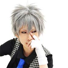 Uta no Prince-sama Ranmaru Kurosaki cosplay wig uk
