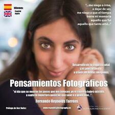 Pensamientos Fotograficos : Desarrollo Del Pensamiento a Traves de Bellas...