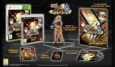 Naruto Shippuden: ultimate Ninja storm 3 Will of Fire Edition xbox360 * neu&ovp *
