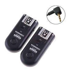 Yongnuo RF-603 C1 Flash Trigger for CANON 1100D/60D/550D/500D/450D/1000D/G12/G11