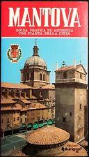 Loretta Santini, Mantova: Guida Pratica ed Artistica..., Ed. PluriGraf, 1993
