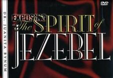 Exposing the Spirit of Jezebel - Single DVD - Juanita Bynum: