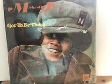 Michael Jackson - Got To Be There - 1981 UK Vinyl LP. Album. Tamla Motown. M-/VG