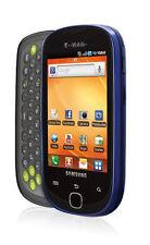 Samsung Handys in Blau ohne Vertrag