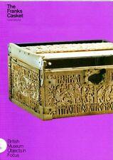 Franks Casket Viking Anglo-Saxon Germanic Dane Britain 800AD Pagan Christian