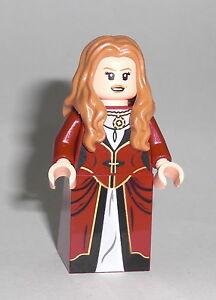 LEGO Fluch der Karibik - Elizabeth Swann Turner - Figur Minifig Elisabeth 4181