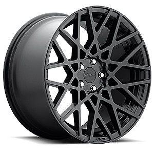 """Rotiform BLQ wheels TO SUIT MOST CARS 18"""" 19"""" and 20inch avaible MATTE BLACK"""
