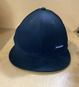 Specialized Flat Bill Fitted L/XL Large - extra Large Hat Cap Mechanic Cyclist
