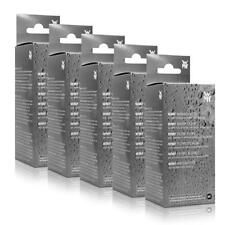 5x WMF Wasserfilter für Kaffeevollautomaten 1000 pro