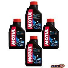 Motul 3000 4t 10w40 MINERAL ACEITE DE MOTOR 4x1 Litro Botella 4 Litros
