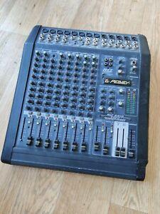 Peavey RQ2310 8-Channel / 10 Input / 48v Phantom Power Mixer