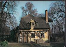 France Postcard- Versailles, Parc Du Chateau - Hameau De La Reine Au Petit B2445