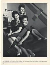 Poni-Tails Harry Hammond book photo 1959