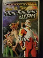 Rann Thanagar War DC Comics Trade TPB 2005 (Infinite Crisis crossover)