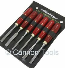 Neilsen Carving Chisel Set Wood Woodworking Carve Sculpture 3057*