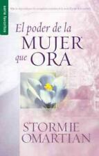 EL PODER DE LA MUJER QUE ORA/ THE POWER OF A PRAYING WOMAN - OMARTIAN, STORMIE -