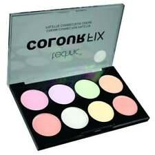 Technic Colour Fix 8 Colour Cream Corrector Concealer Palette Conceal Correcting