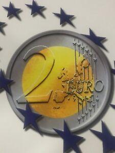 SPAGNA SPAIN ΙΣΠΑΝΙΑ 2 Euro UNC FDC Commemorativi dal 2005 al 2021  ENTRA SCEGLI