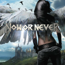 Now Or Never : Now Or Never CD (2013) ***NEW***