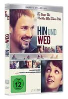 Hin und weg [DVD/NEU/OVP] Jürgen Vogel, Julia Koschitz, Florian David Fitz