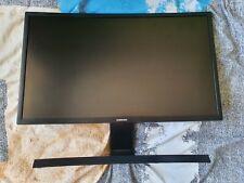 "Samsung Full HD 24"" Curved LED Monitor"
