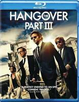 The Hangover Part III (Blu-ray/DVD, 2013, 2-Disc Set, Includes Digi - NEW-SEALED