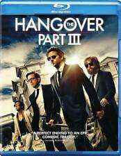 The Hangover Part III (Blu-ray/DVD, 2013, 2-Disc Set) Bradley Cooper, Ken Jeong