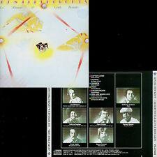 LEE RITENOUR & HIS GENTLE THOUGHTS / VICJ-70002, SHM - CD 2009, JAPAN