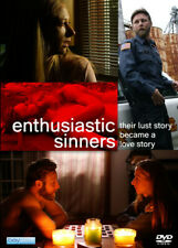 Enthusiastic Sinners [New Dvd]